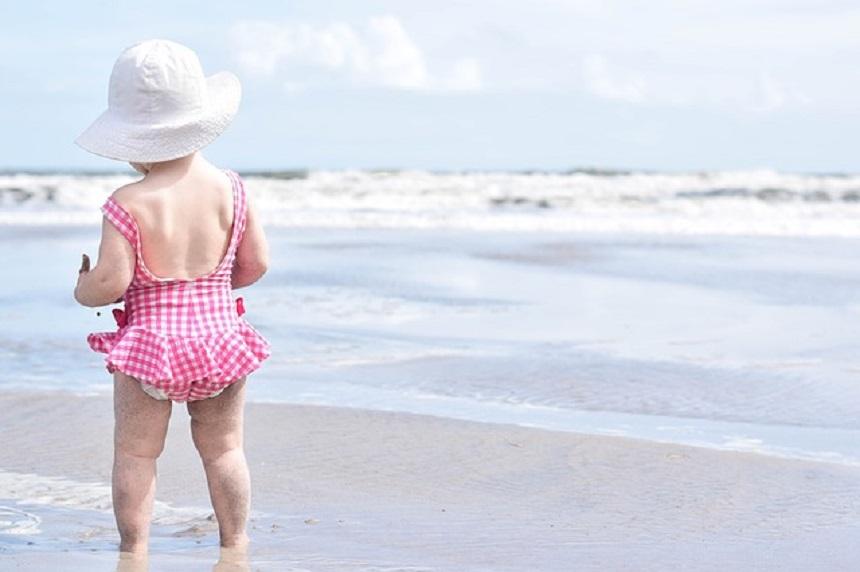 cancer de piele copii