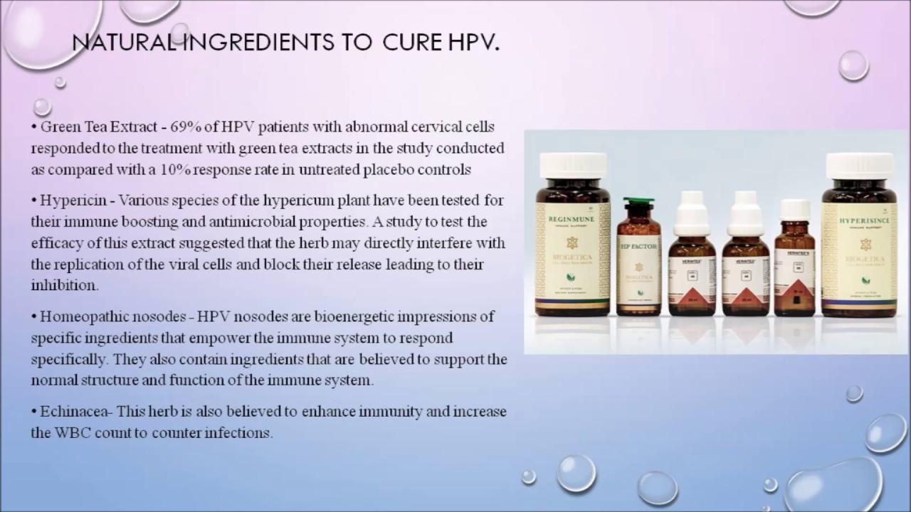 human papillomavirus (hpv) cure papillary lesion epididymis