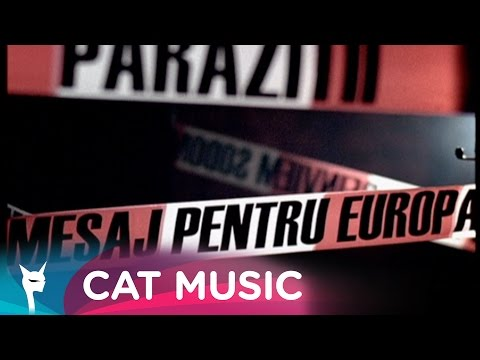 parazitii mesaj pentru europa album)