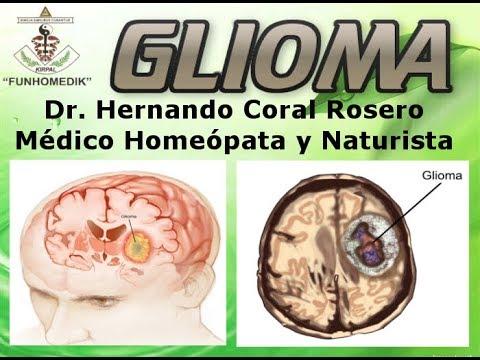 cancer cerebral glioma)