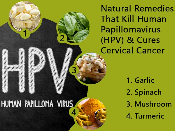 cure hpv cancer naturally)