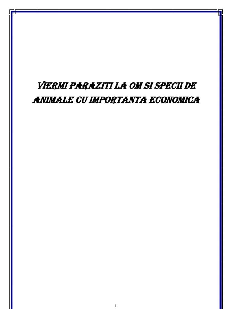 viermi biologie clasa 6 papiloma sintomas y tratamiento