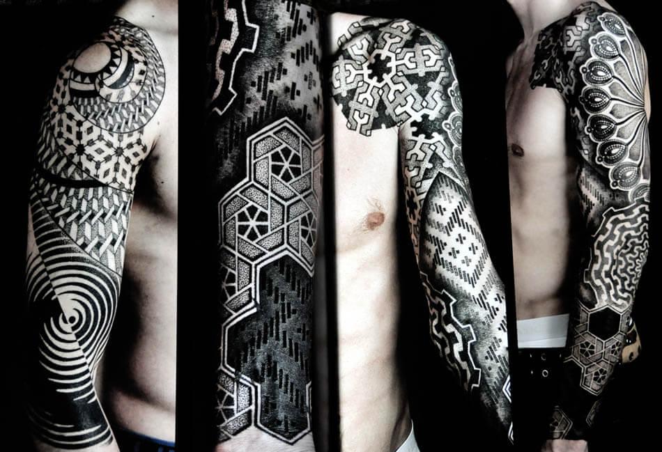 cancer de piele de la tatuaje