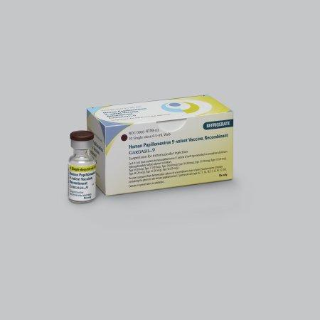 9-valent human papillomavirus (hpv) vaccine