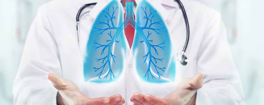 Cancerul pulmonar, tratat prin congelare la Cluj-Napoca