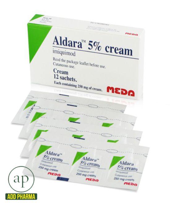 aldara hpv treatment)