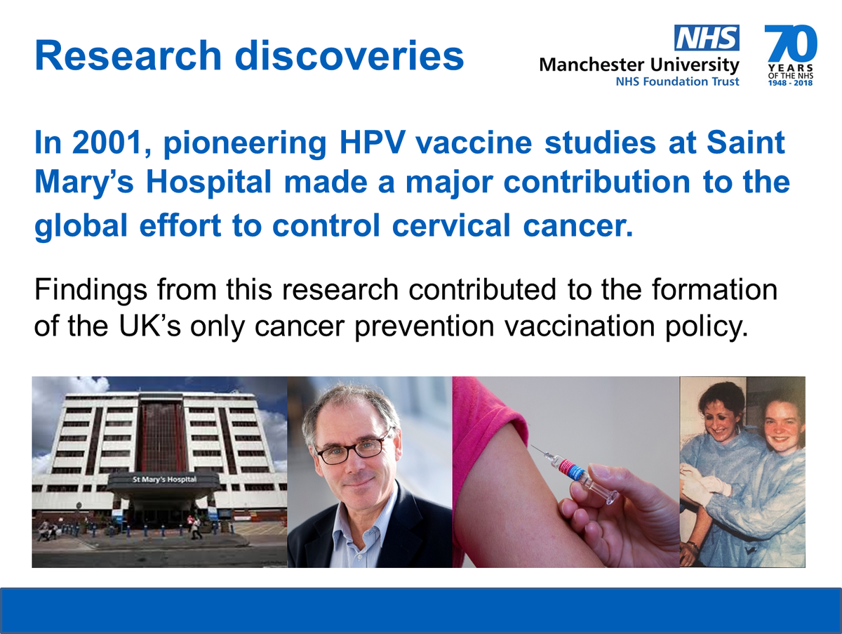 hpv prevention nhs)