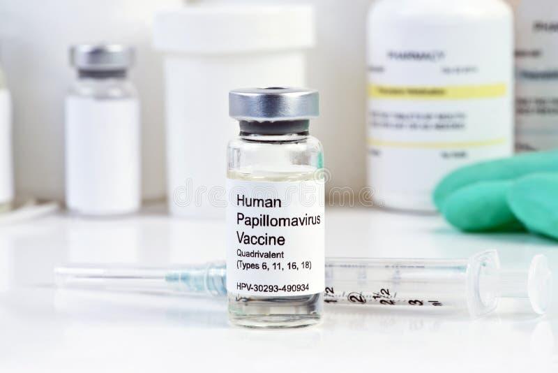 papillomavirus vacuna