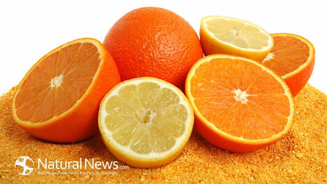 ovarian cancer vitamin c)