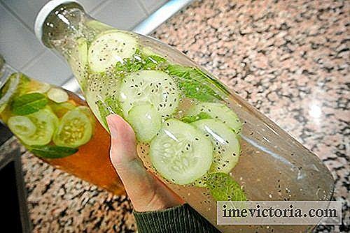 Băutura pentru colon care elimină toate deșeurile din organism din prima zi de consum - Revista Teo