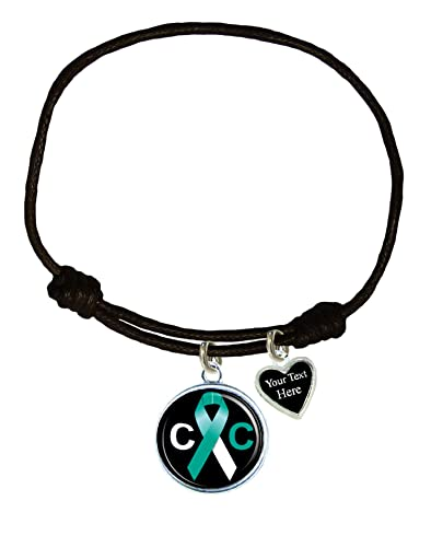 cervical cancer jewelry