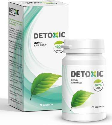 detoxifiere colon farmacia tei