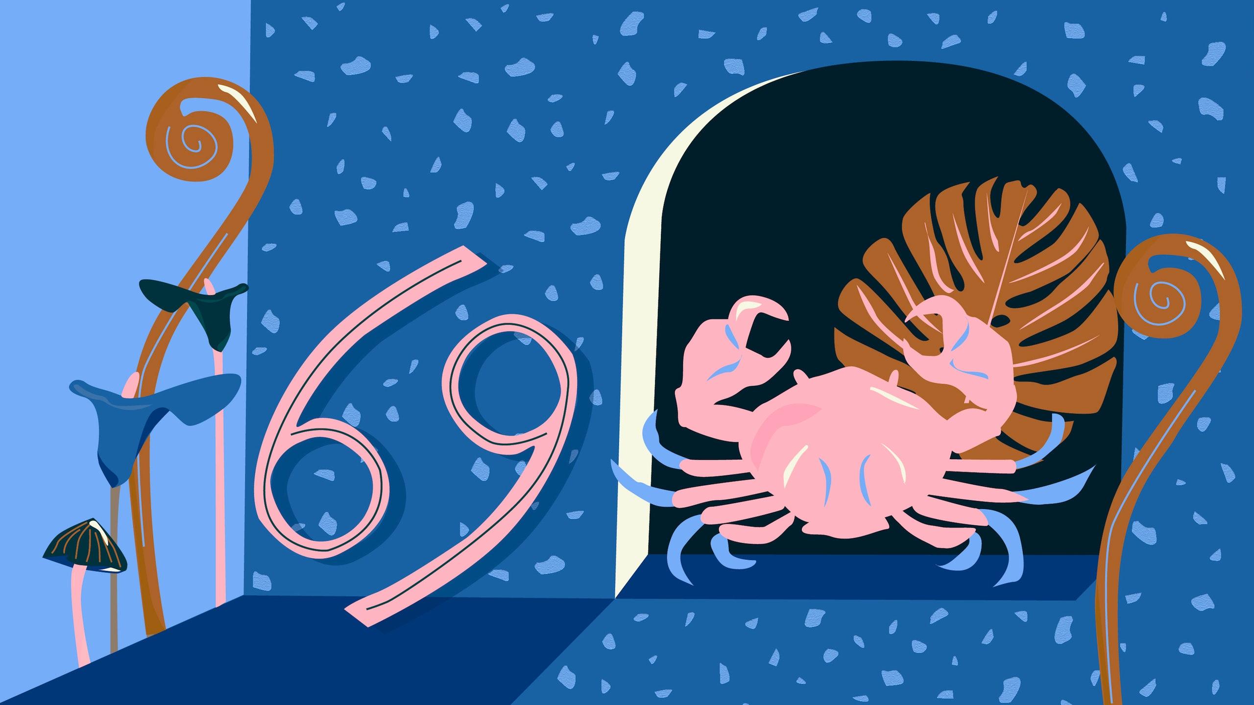 cancer professional horoscope 2019