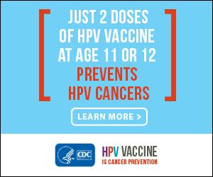 human papillomavirus vaccine how often)