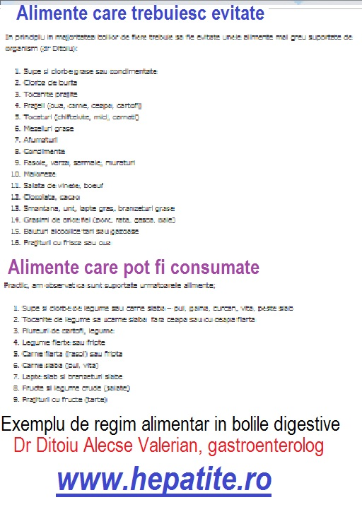 cancer la pancreas regim alimentar
