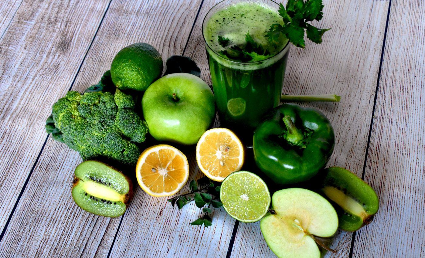 Dieta alcalina iti poate salva viata - Detox profund pentru corp si minte