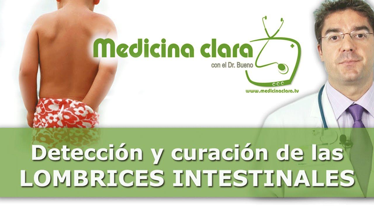tratamiento para parasitos intestinales oxiuros