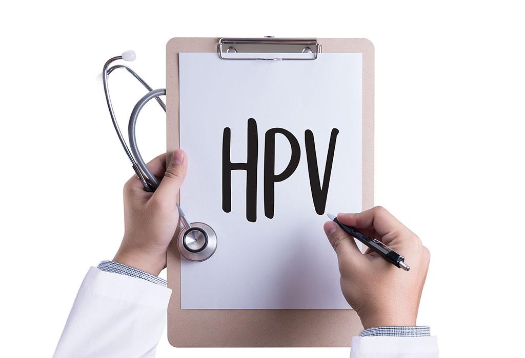 human papillomavirus in pregnancy)