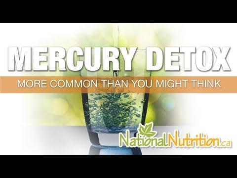 detoxifiere mercur)