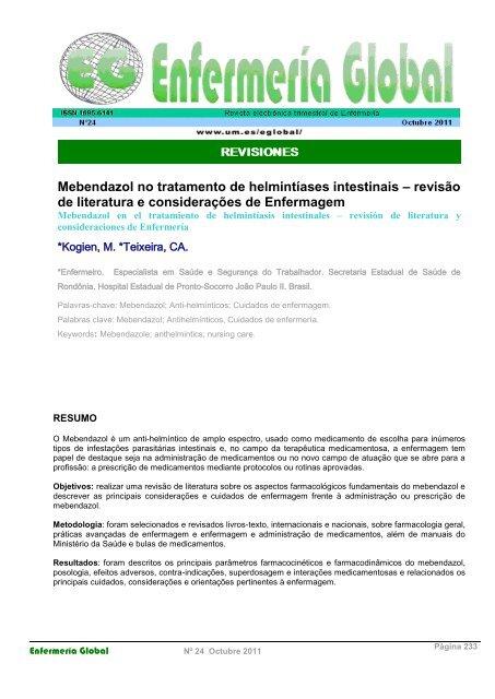 tratament helmintiaza)