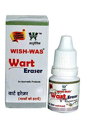 warts treatment ayurvedic