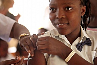 hpv treatment in kenya)