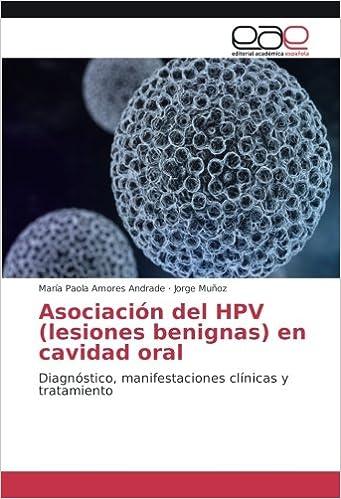 virus del papiloma benignos)
