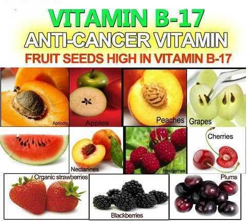 Casinovita B17 - Suplimentul naturist cu Vitamina B17