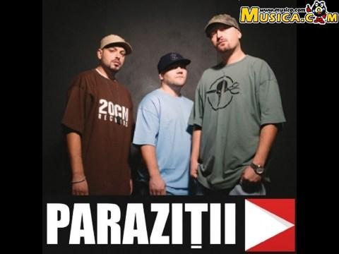 parazitii categoria grea album