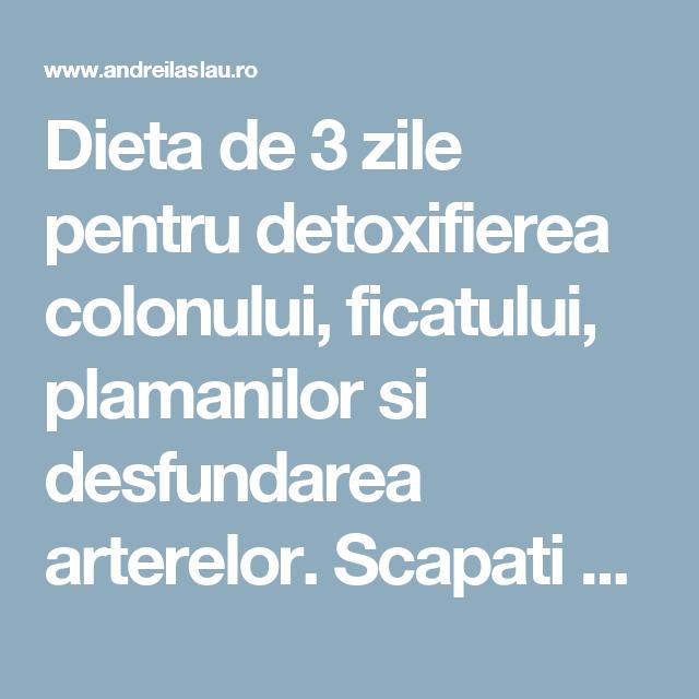 detoxifiant plamani