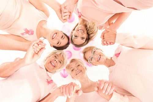 cancer mamar tipuri