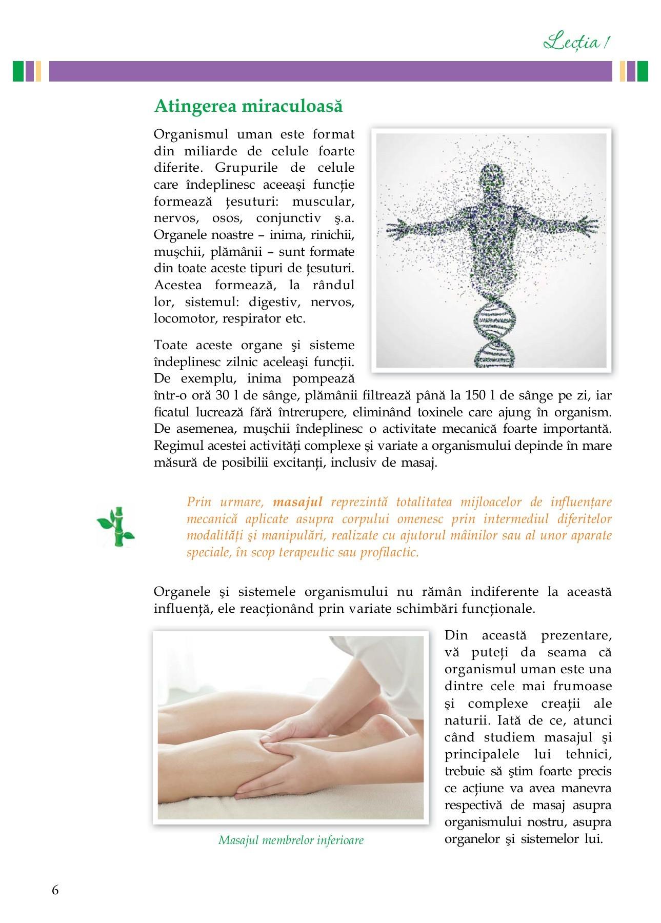 organe toxine
