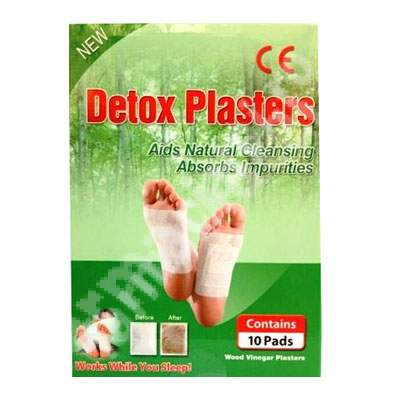 plasturi de detoxifiere pret cancerul de sange se transmite