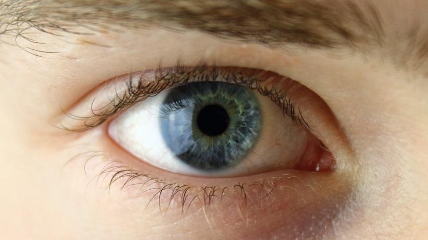 cancer la ochi la copii)