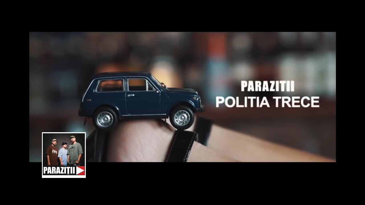 paraziti anti politie