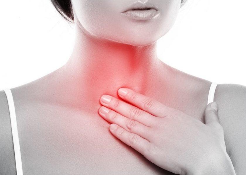 virus hpv tumore gola)