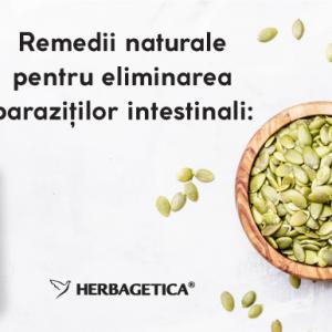 herbagetica paraziti intestinali)