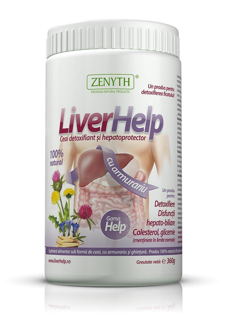 pastile de detoxifiere a ficatului)