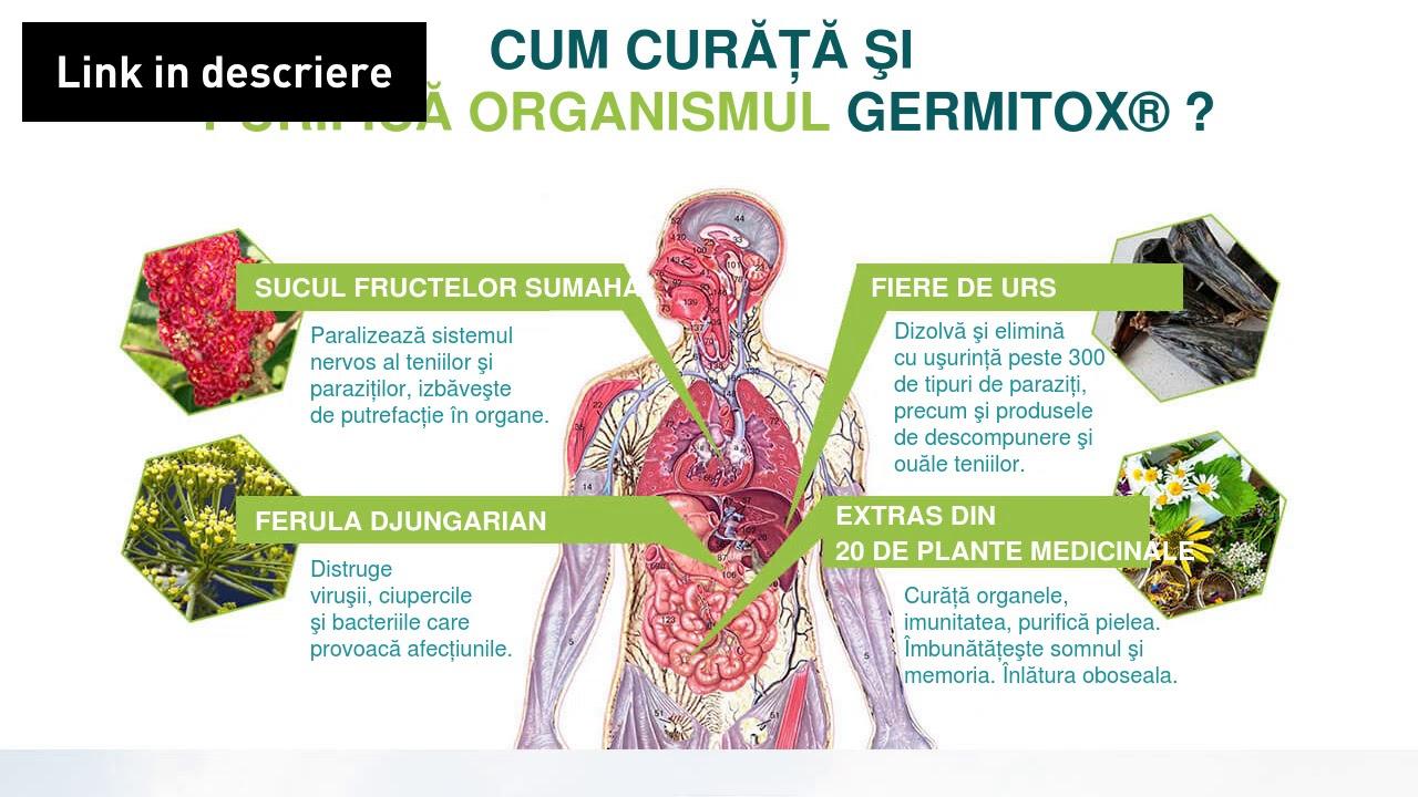 parazitii intestinali provoaca gaze)