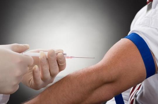 papillomavirus vaccination homme)
