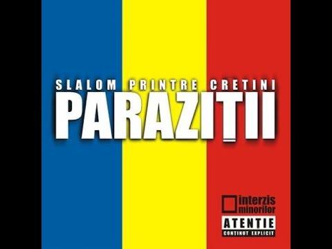 Moartea Întreabă De Tine (Testo) - Parazitii feat. Margineanu - MTV Testi e canzoni