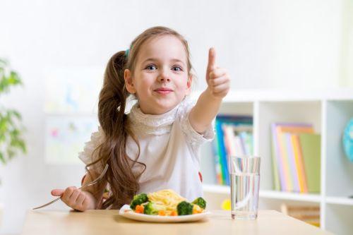 Detoxifiere la copii