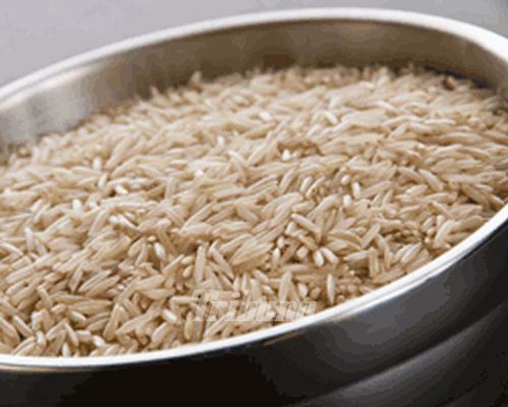 Detoxifierea organismului. Dieta cu orez. Boabe de orez. Dieta de detoxifiere a corpului.