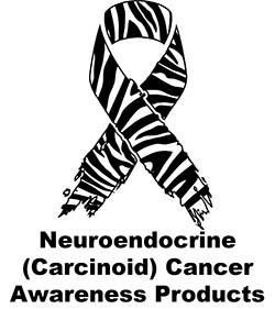 neuroendocrine cancer ribbon)