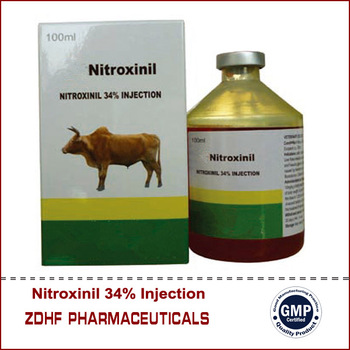 anthelmintic veterinary drugs