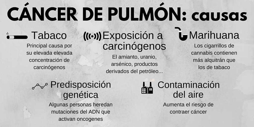 cáncer de pulmón - Traducere în română - exemple în spaniolă | Reverso Context