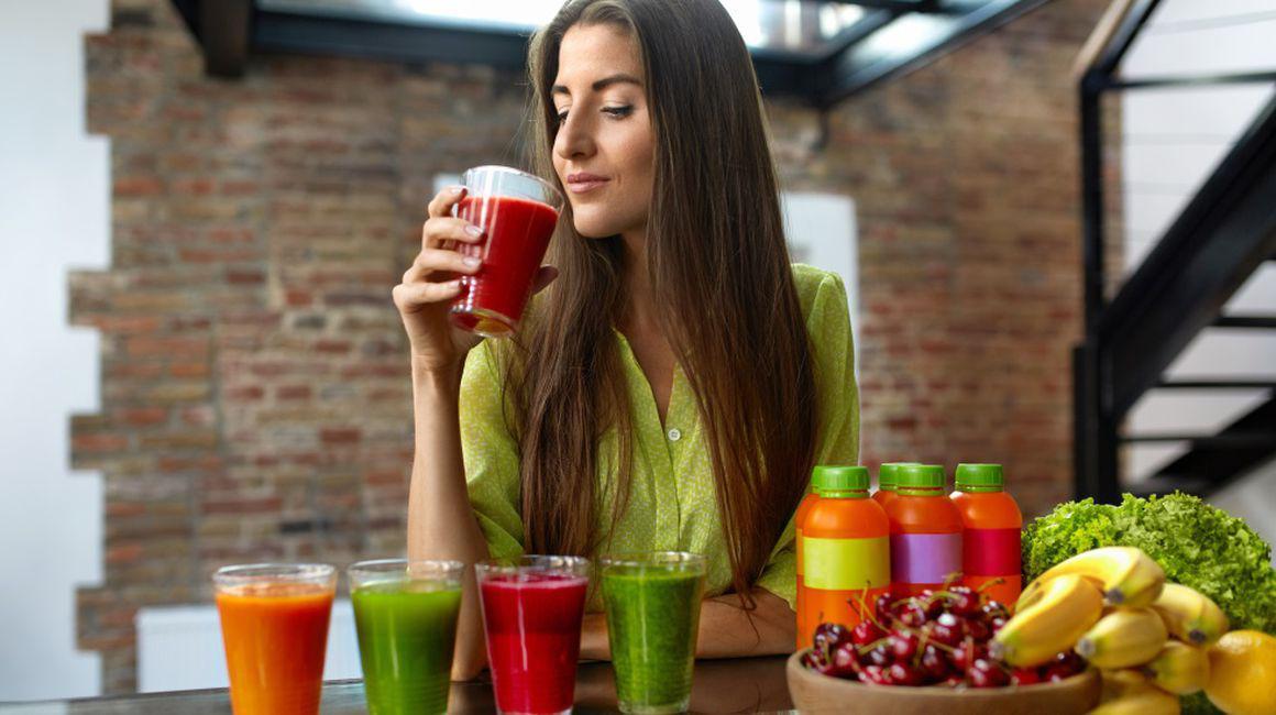 detoxifierea ficatului gras unguent pentru paraziti intestinali