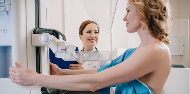 Factorii de risc pentru cancerul mamar