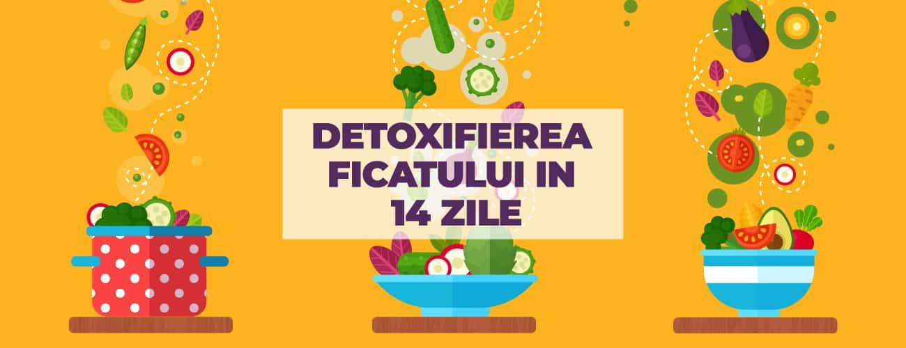 alimentatie pentru detoxifierea ficatului)