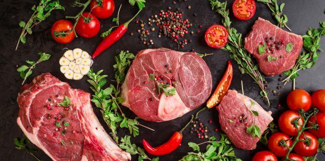 cancerul si carnea